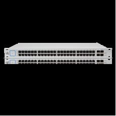 UniFi Switch PoE 48 500W (US-48-500W)