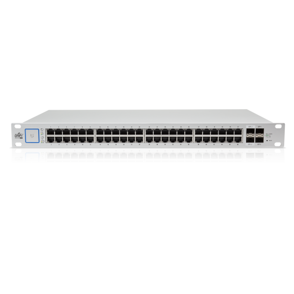 Ubiquiti UniFi Switch PoE 48 750W (US-48-750)