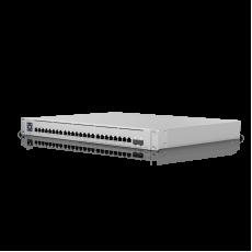 UBIQUITI USW-ENTERPRISE-24-POE UNIFI SWITCH 12x 2,5GB/S RJ45 POE+,12x 1GB/S RJ45 POE+, 2x 10GB/S SFP+, RPS DC INPUT, TOTAL 400W