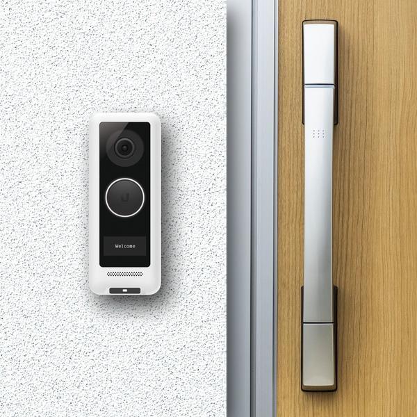 Видеодомофон Ubiquiti Doorbell G4 (UVC-G4-DOORBELL)