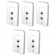Ubiquiti UniFi In-Wall 5pack (UAP-IW 5pack)