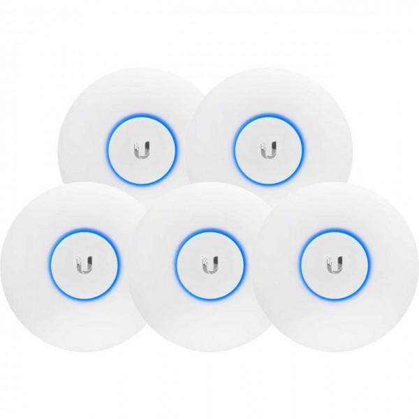 Ubiquiti UniFi AP AC Lite 5pack (UAP-AC-LITE-5pack)