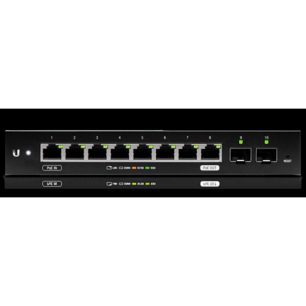 Ubiquiti EdgeSwitch 10X (ES-10X)