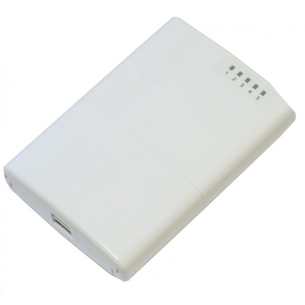 MikroTik PowerBox (RB750P-PB) (RB750P-PB)