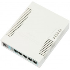 MikroTik RB260GS