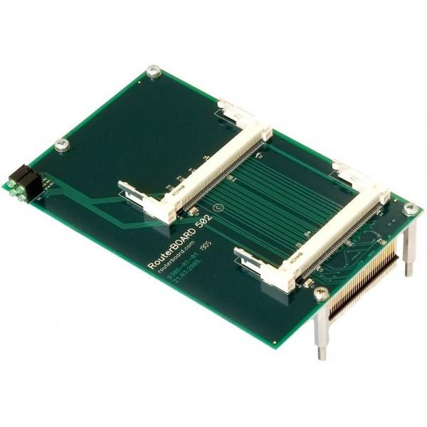 MikroTik RB502