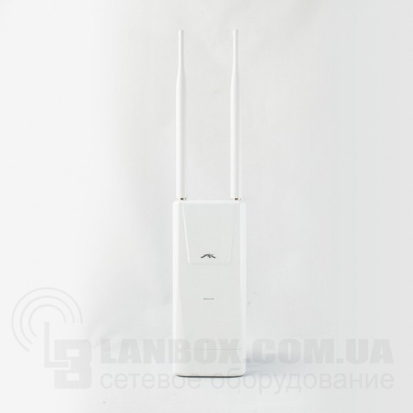 Ubiquiti UniFi AP Outdoor+ (UAP-Outdoor+)