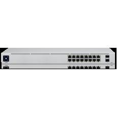 Ubiquiti UniFi Switch 16 PoE Gen2 (USW-16-POE Gen 2)