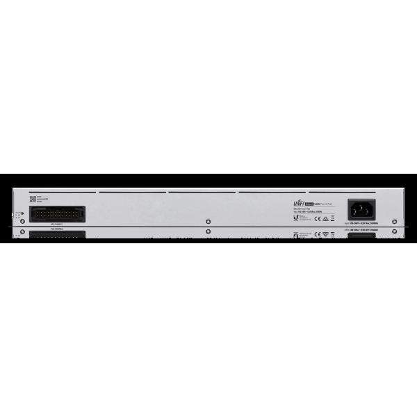 Ubiquiti UniFi Switch Pro 24 PoE Gen2 (USW-Pro-24-POE Gen 2)