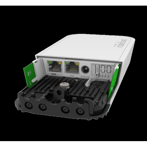 MikrotTik wAP ac LTE kit (RBwAPGR-5HacD2HnD&R11e-LTE)
