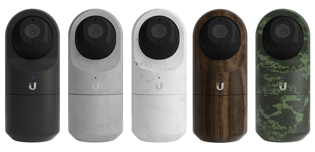 Ubiquiti UniFi Video G3 FLEX Camera (UVC-G3-FLEX)